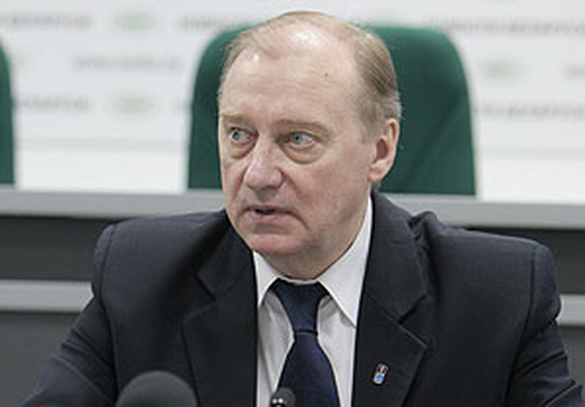 Евгений Ворсин, belta.by