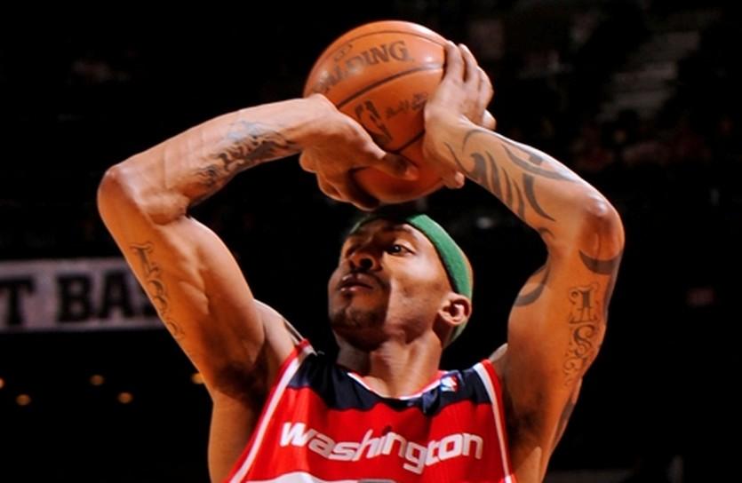 Джеймс Синглтон, фото basket4us.com