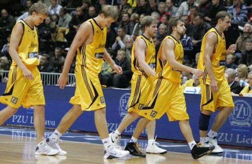 Шауляй повержен, фото reporteris.com