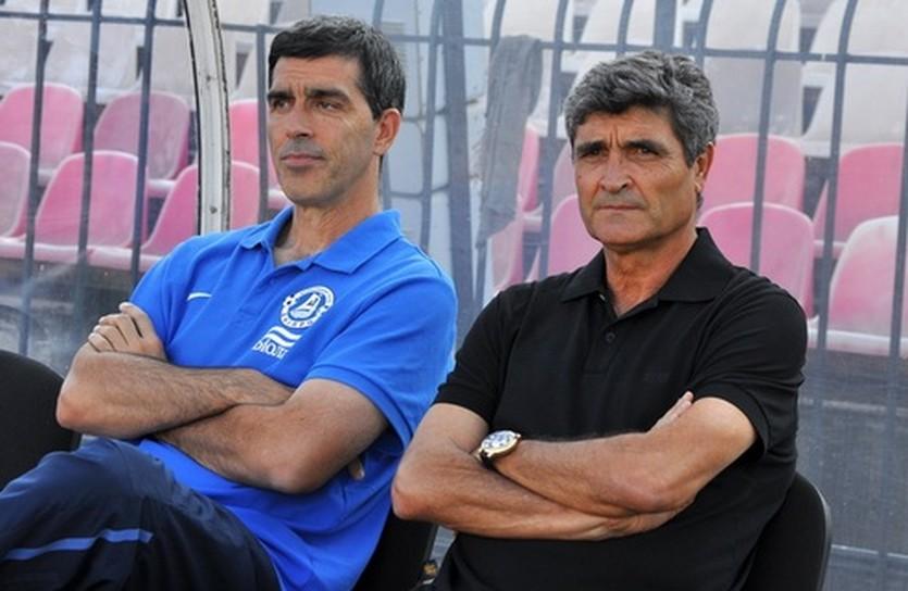 Хуанде Рамос (справа), фото Е.Анистрата, football.ua