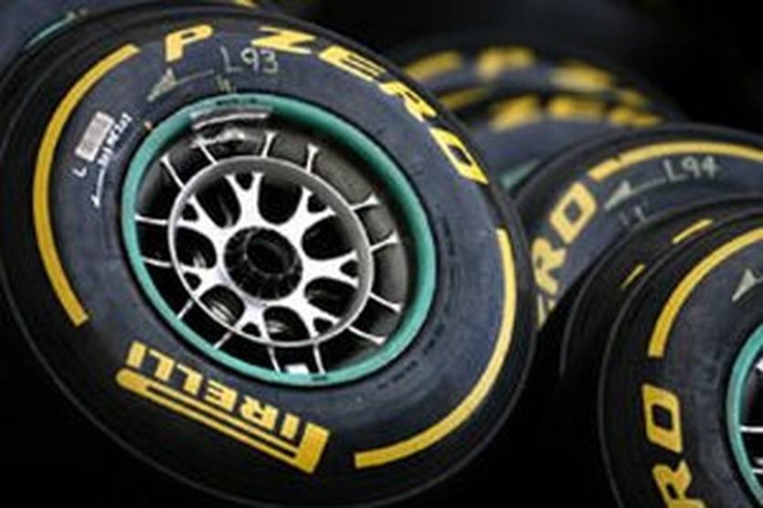Пирелли, autosport.com
