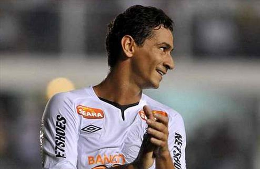 Гансо, Divulgacao Santos FC