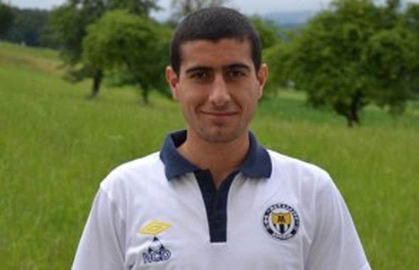 Геворг Казарян, totalfootball.am