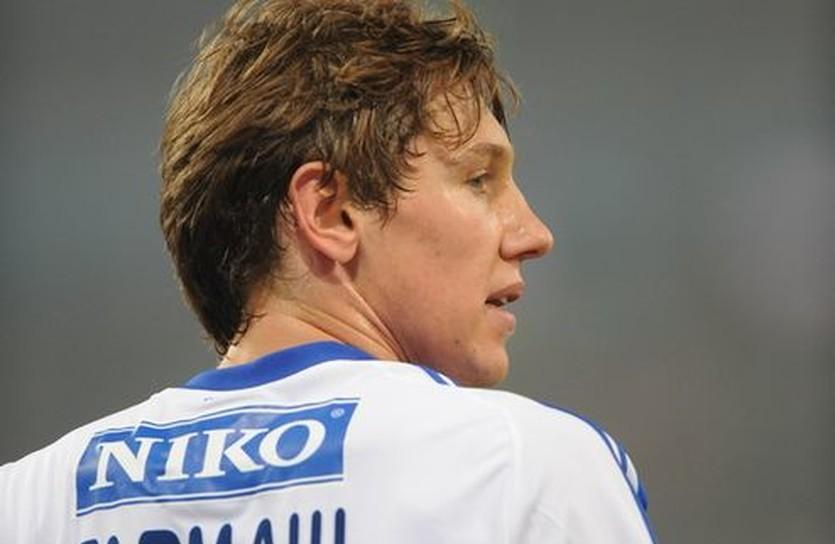 Денис Гармаш, фото С.Ведмидя, Football.ua