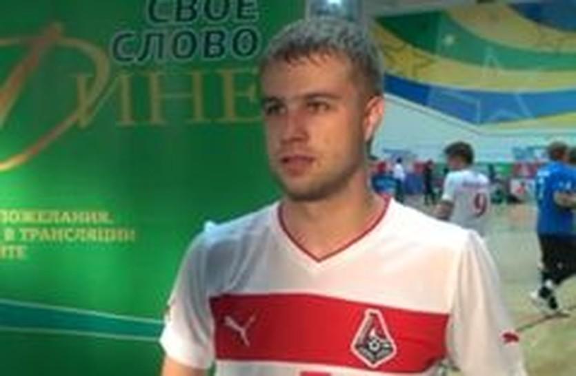 Сергей Журба, dinatv.ru