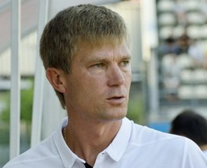Юрий Максимов, фото Б.Дворного, football.ua