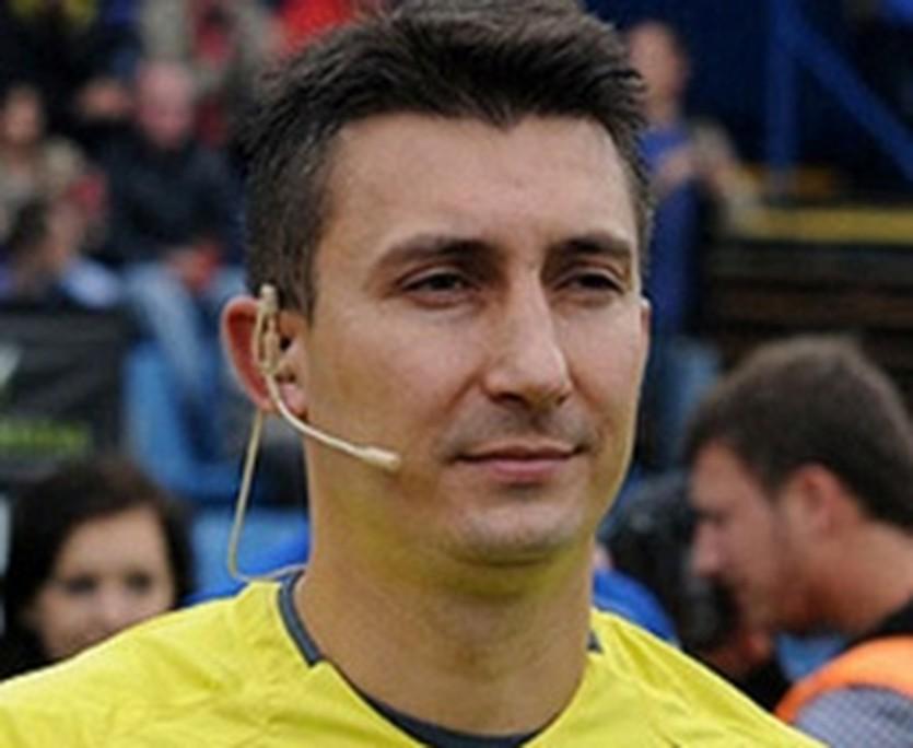 Павел Гиль, фото ФК Шахтер