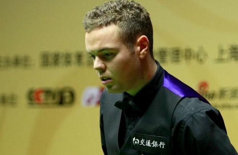 Палач Селби Джейми Коуп, фото worldsnooker.com