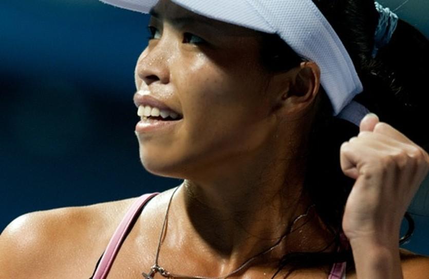 Су-Вей Хсье, Getty Images
