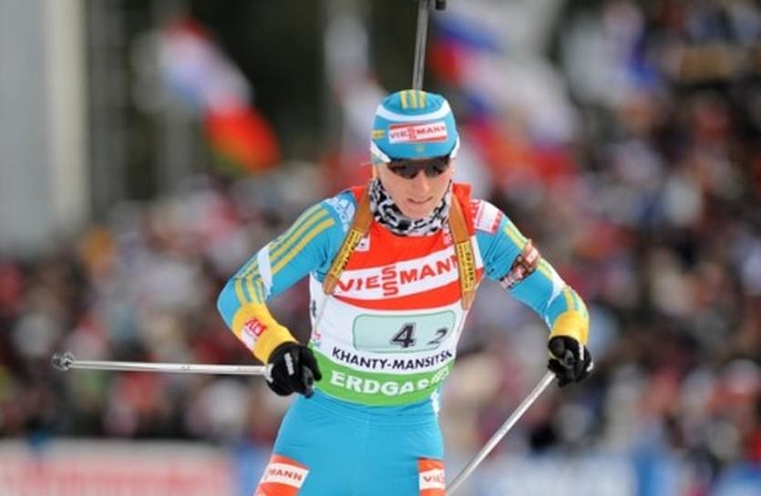 Вита Семеренко, Getty Images