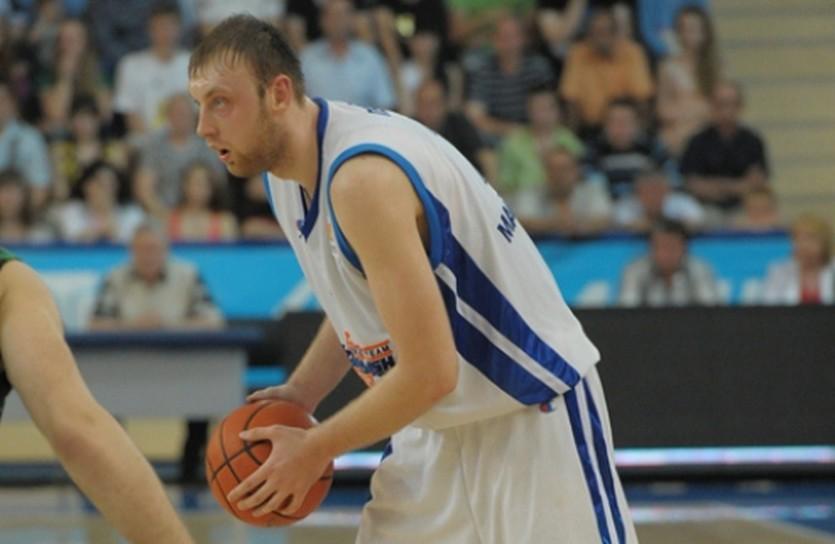 Алексей Печеров, фото БК Азовмаш