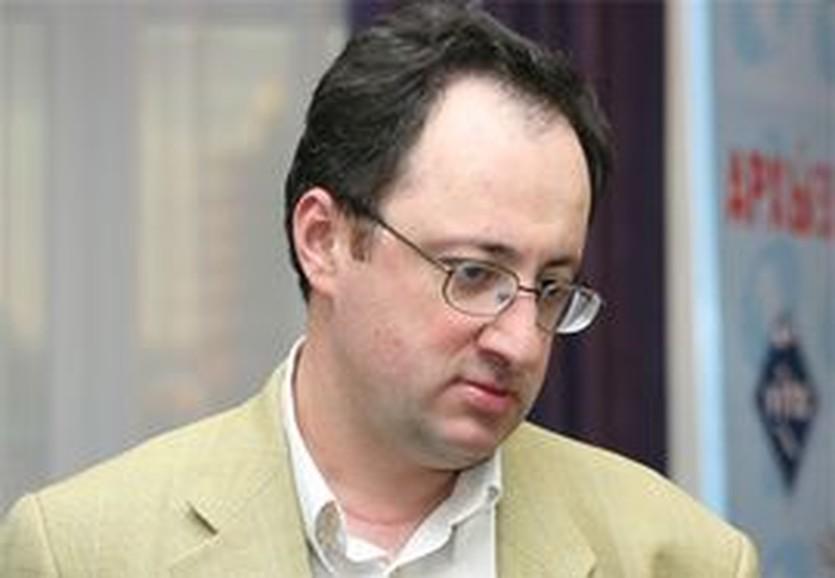 Борис Гельфанд, chessbase.com