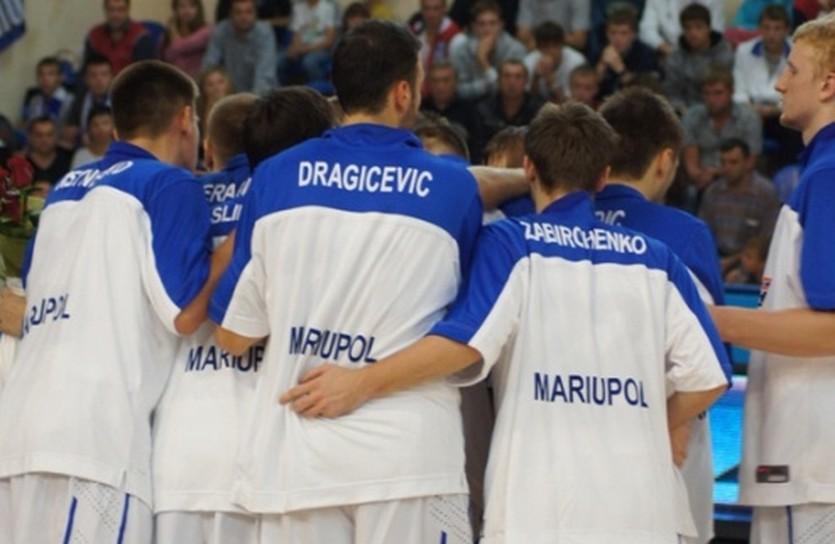 фото БК Азовмаш