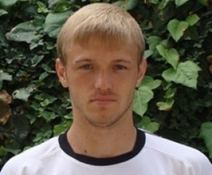 Дмитрий Гречишкин, фото ФК Ильичевец