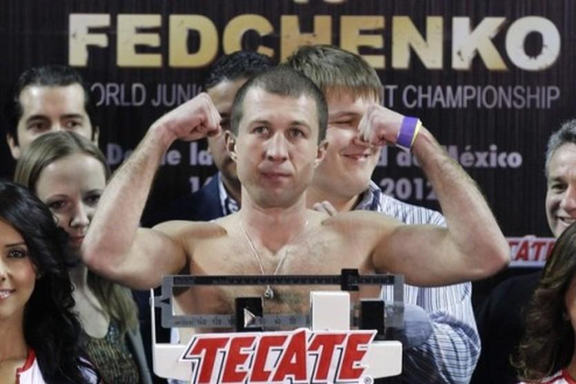 Сергей Федченко, Getty Images