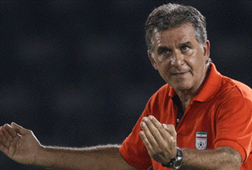 Карлос Кейруш, football-espana.net