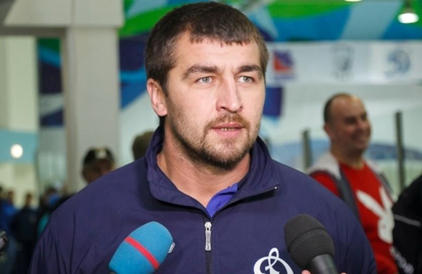 Дмитрий Якушин, ХК Динамо Харьков