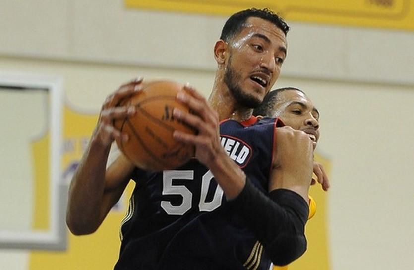 Ронни Агилар, basket4us.com