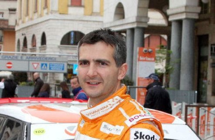 Димитар Илиев, rally-erc.com