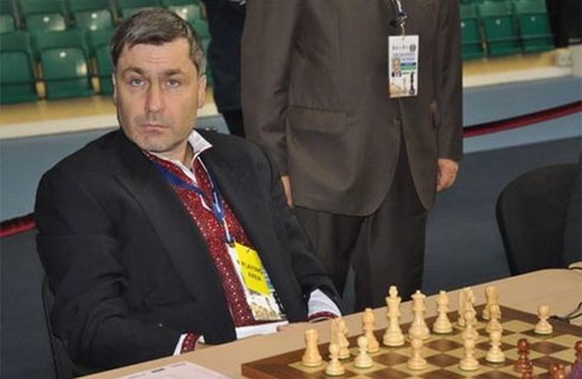 Василий Иванчук, chessbase.com