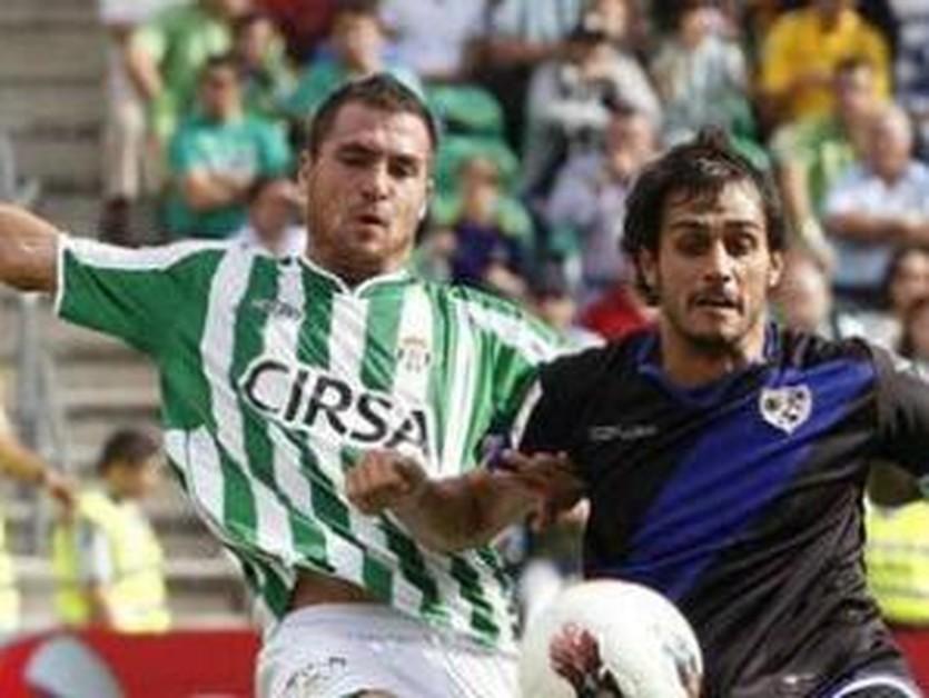 Хавьер Чика (слева), u1st-sports.com