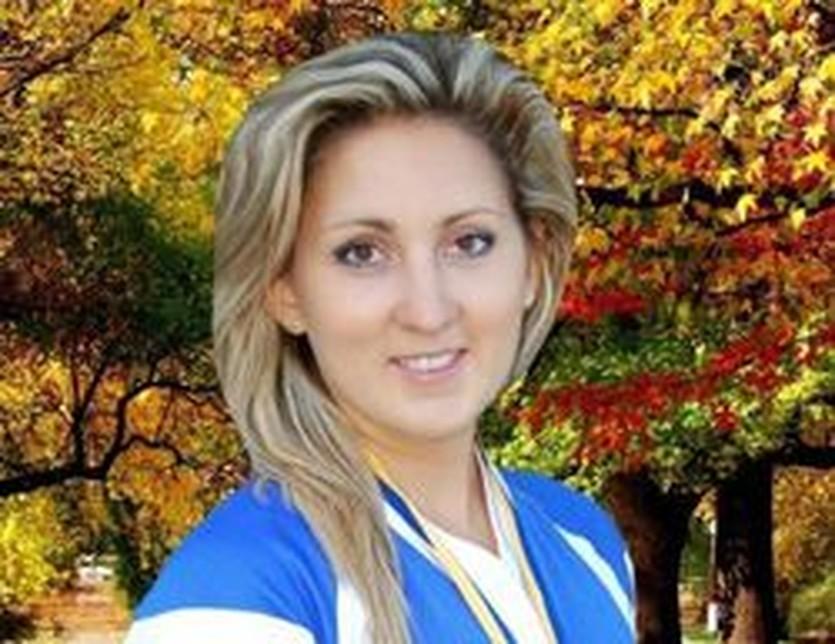 Ольга Блануца, credo63.com