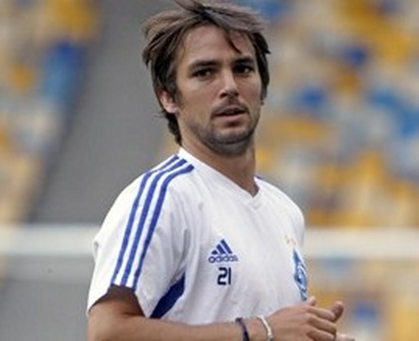 Нико Кранчар, фото ФК Динамо