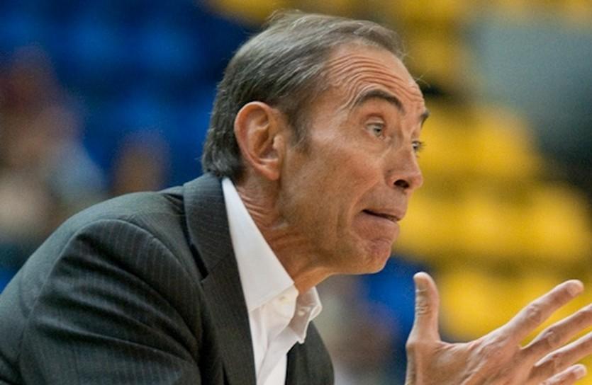Ренато Паскуали, фото Игоря Снисаренко