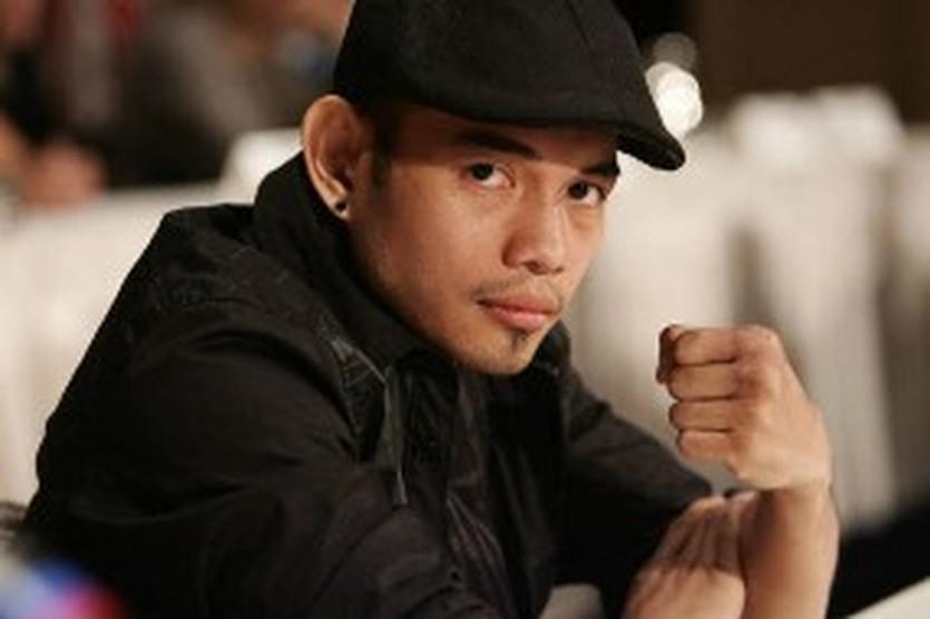Нонито Донэйр, boxingsocialist.com