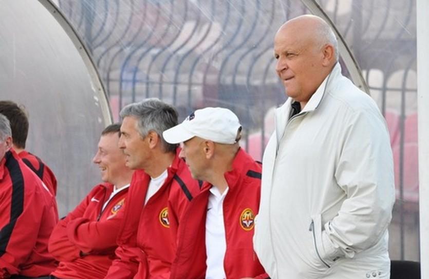 Виталий Кварцяный, фото Е.Анистрата, football.ua