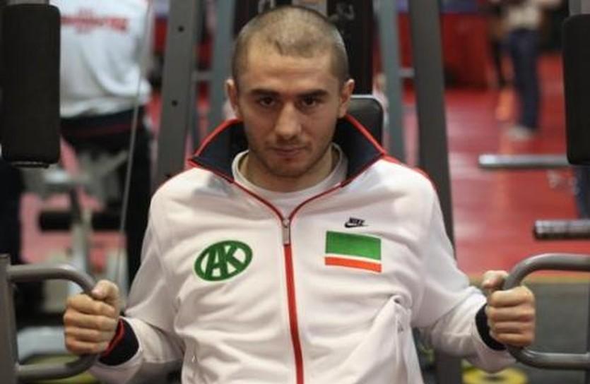 Заурбек Байсангуров, boxday.ru