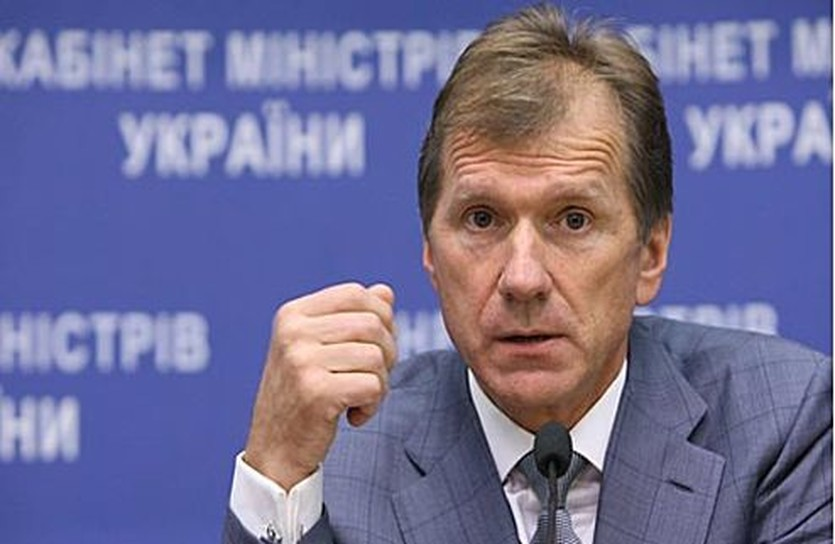 Равиль Сафиуллин, kmu.gov.ua