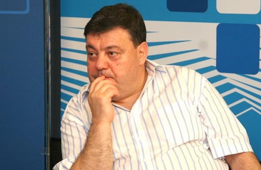 Александр Лившиц, фото ФК Кривбасс