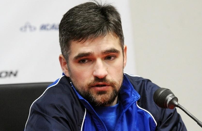 Николай Майко, hcdonbass.com