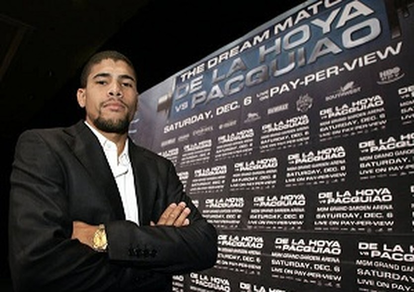 Хуан Мануэль Лопес, boxingscene.com