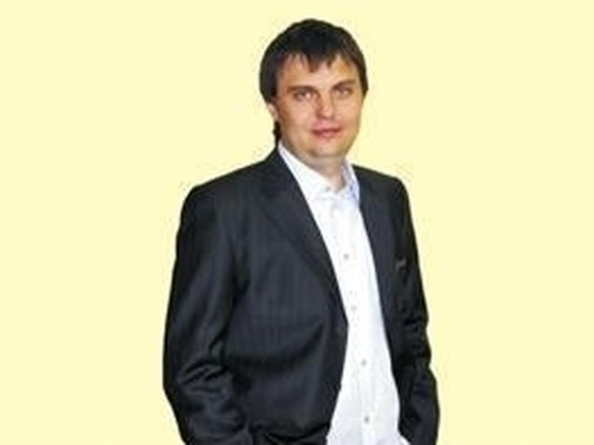 Евгений Красников, фото ФК Металлист