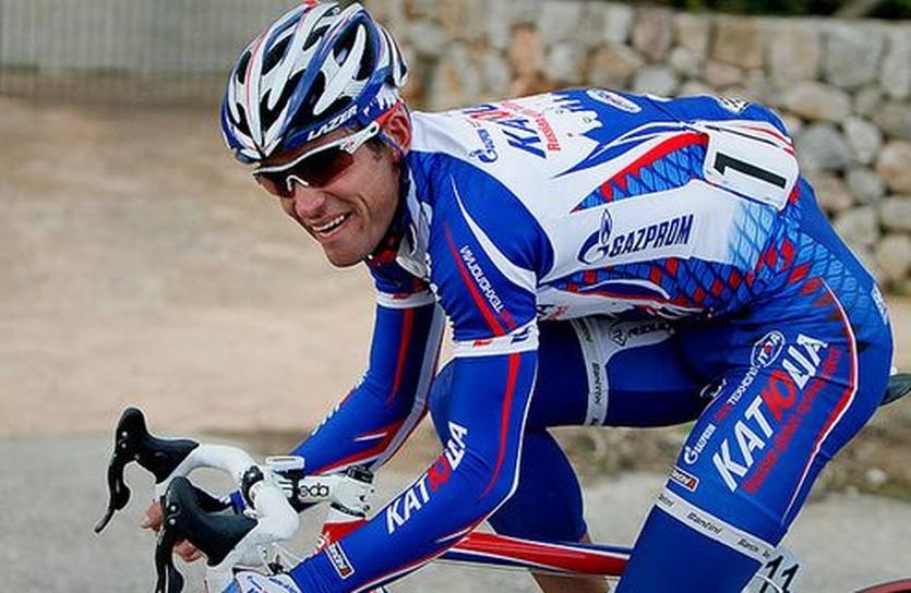 Александр Колобнев, cyclismas.com