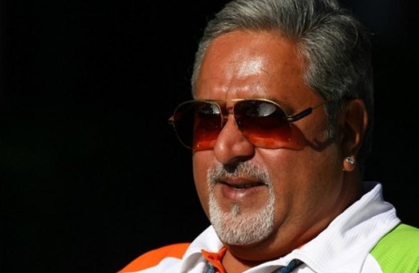Виджей Малья, motorsport.com