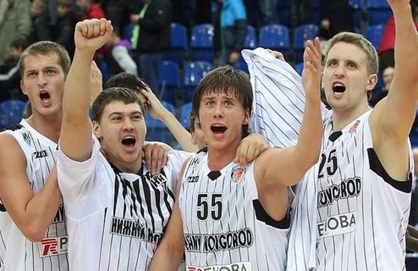 фото БК Нижний Новгород