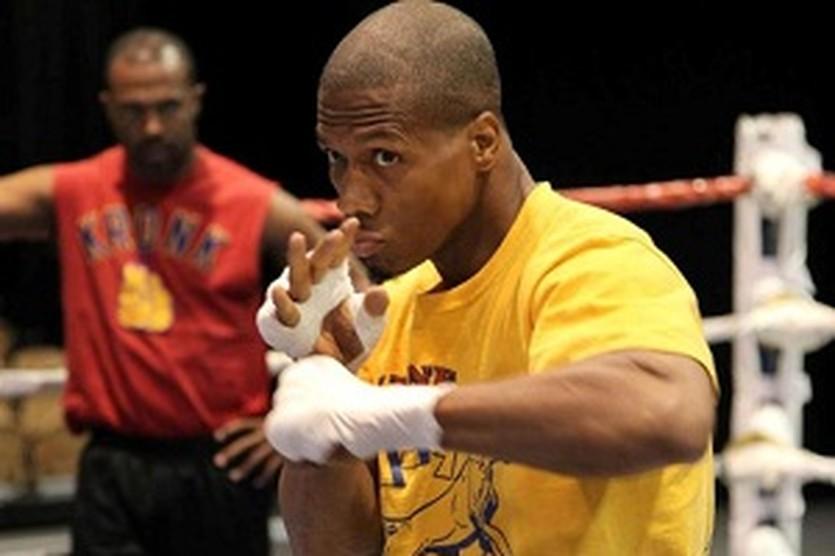 Корнелиус Бандрейдж, uk.fighthype.com