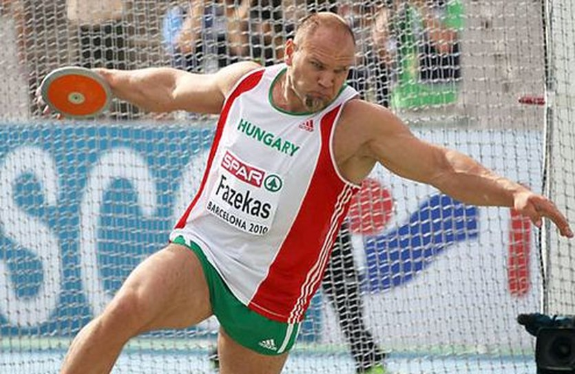 Роберт Фазекаш, nemzetisport.hu