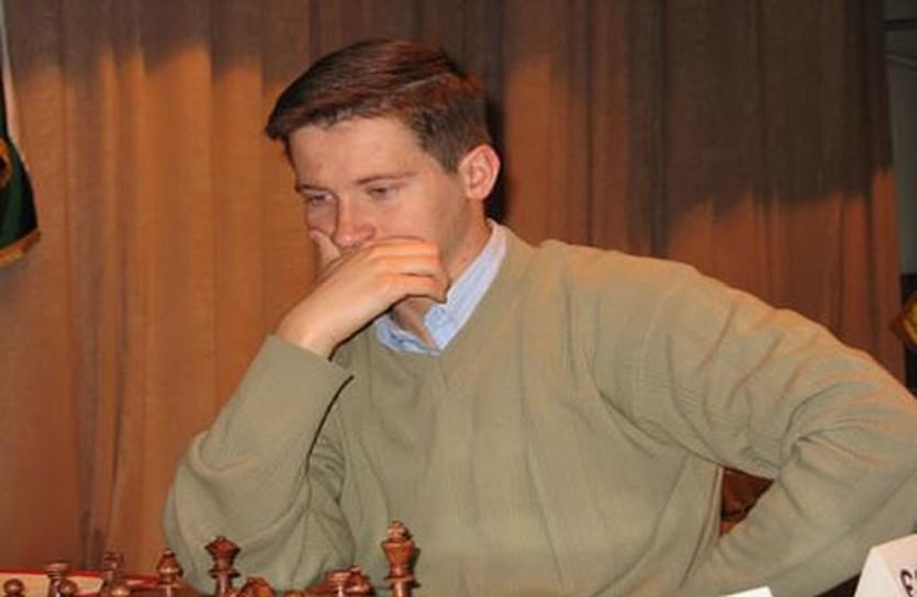 Захар Ефименко, chesspro.ru