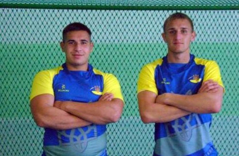 Вертилецкий (слева) и Краснодемский (справа), credo63.com