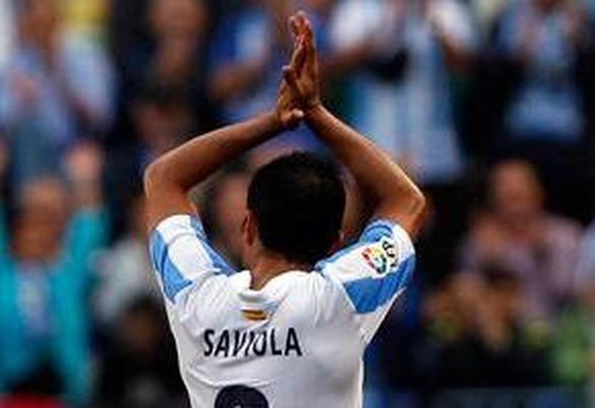 Хавьер Савиола, football-espana.net