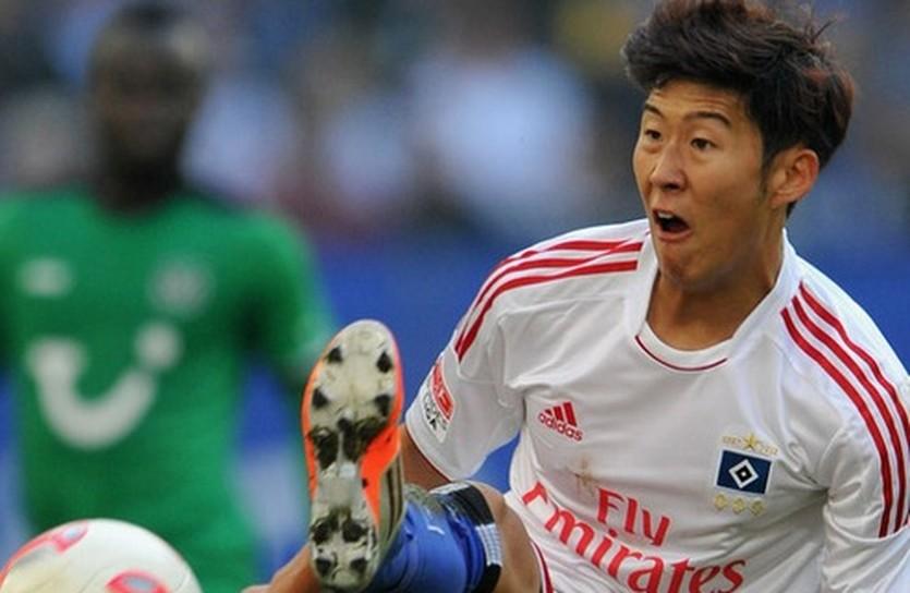 Сон Хьюн-Мин, skysports.com