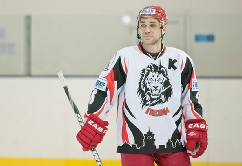 Дмитрий Гнитько - лучший снайпер и бомбардир недели, фото iSport.ua