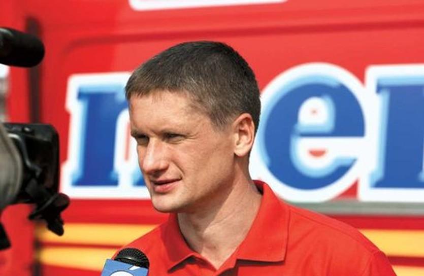 Валерий Горбань, autocentre.ua