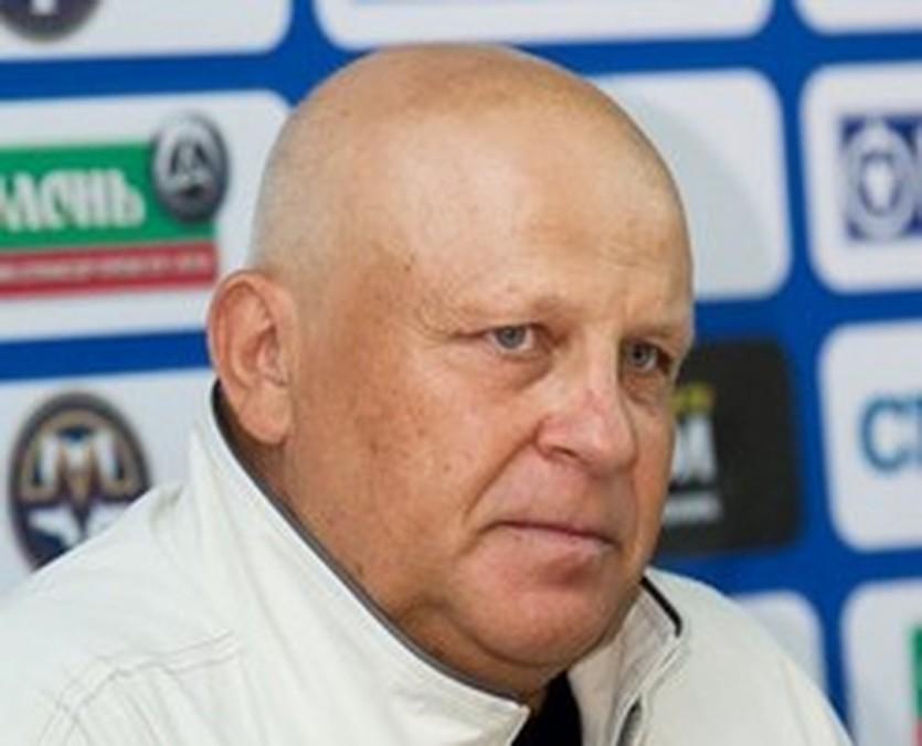Виталий Кварцяный, фото ФК Металллург З