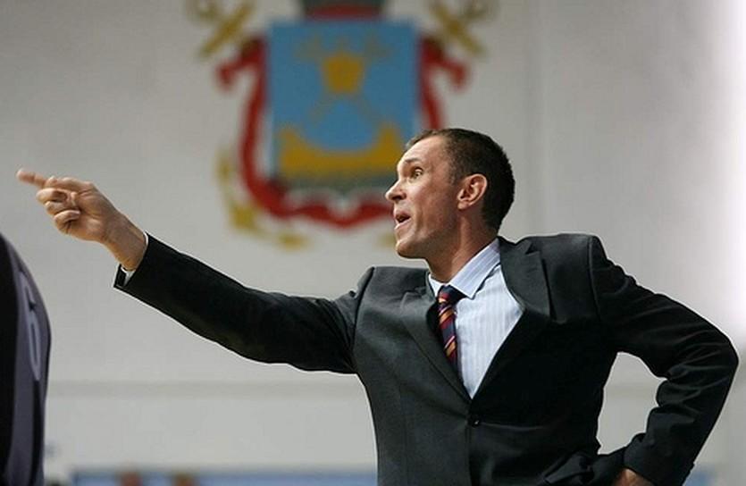 Агрис Галвановскис, фото МБК Николаев