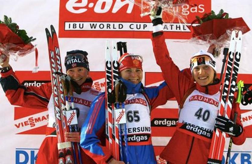 Зина Кочер (справа), zinakocher.com